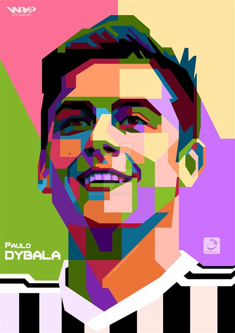 wallpaper keren cartoon gambar wallpaper hd terbaru paulo dybala musim 2016 2017
