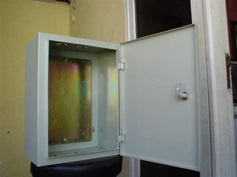Box Panel Listrik Pintar cv bangkit bersama box panel listrik