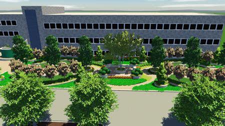 vizterra gives landscaping industry professional 3d success story tommy davis krause landscape contractors