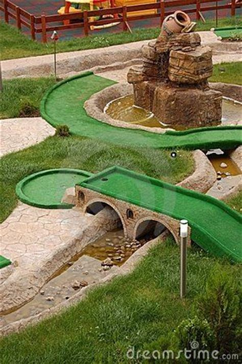 mini golf backyard 340 best images about putt putt mini golf on
