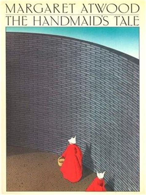 libro the handmaids tale vintage margaret atwood s dystopian classic quot the handmaid s tale