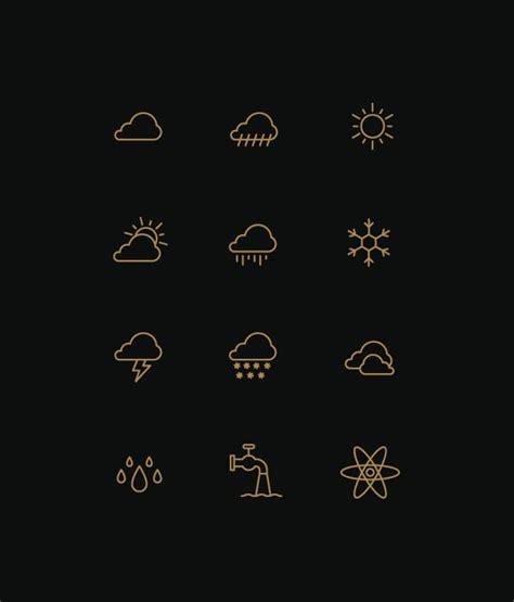 designspiration icons symbolic icons by designer tim boelaars
