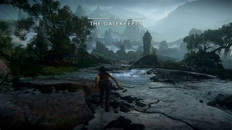Lost 1 17 End uncharted the lost legacy walkthrough chapter 6 the gatekeeper