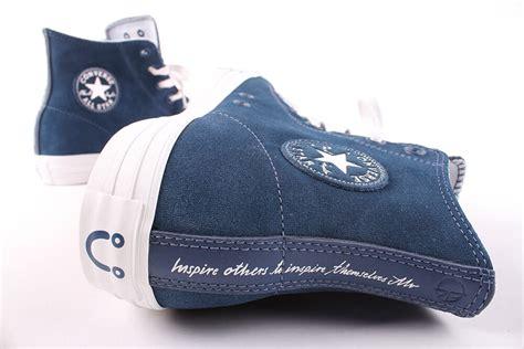 Sepatu Converse Polar Deretan Kolaborasi Apik Ala Converse Parapop