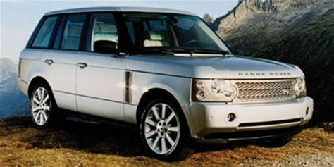 how cars work for dummies 2006 land rover range rover electronic throttle control 2006 land rover range rover page 1 review the car connection