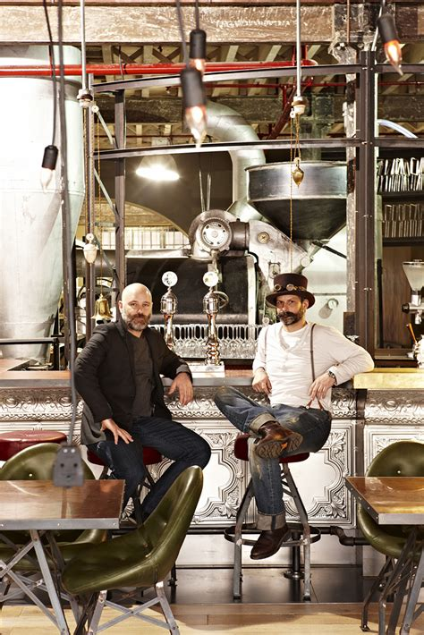 Coffee Town coffee roasting cape town south africa