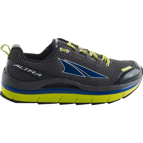 altra trail running shoes altra olympus trail running shoe mens