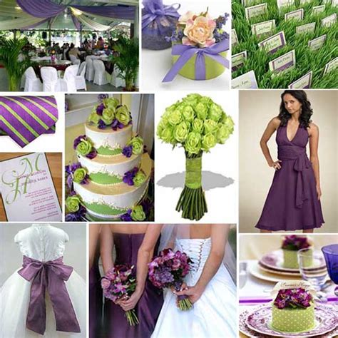 Wedding Colors by Bridal Weddings Choosing Your Wedding Colours