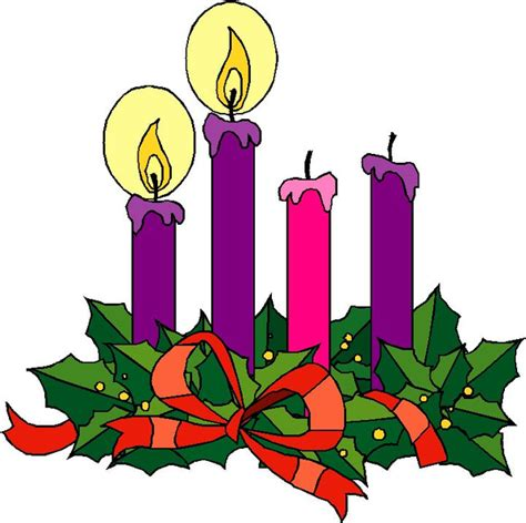 catholic clipart catholic advent wreath clipart free images at clker