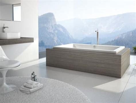 drop in bathtub ideas homethangs com introduces a tip sheet on how to design a custom drop in bathtub mount