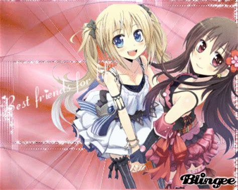 ver fotos e imagenes de anime de mejores amigas imagenes mejores amigos para toda la vida fotograf 237 a 124456108