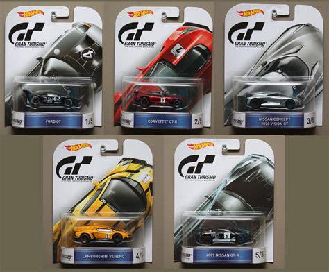 ford set wheels 2016 retro ent gran turismo complete set of 5