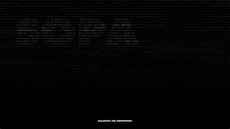 blackout wallpaper backgrounds twitter supporters blackout wallpaper 691228