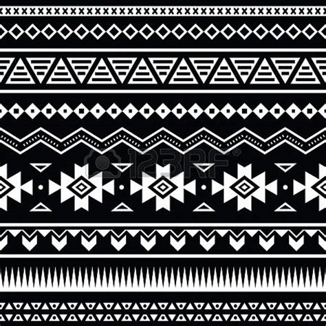 black and white fabric pattern names 1000 images about aztec obsession on pinterest aztec