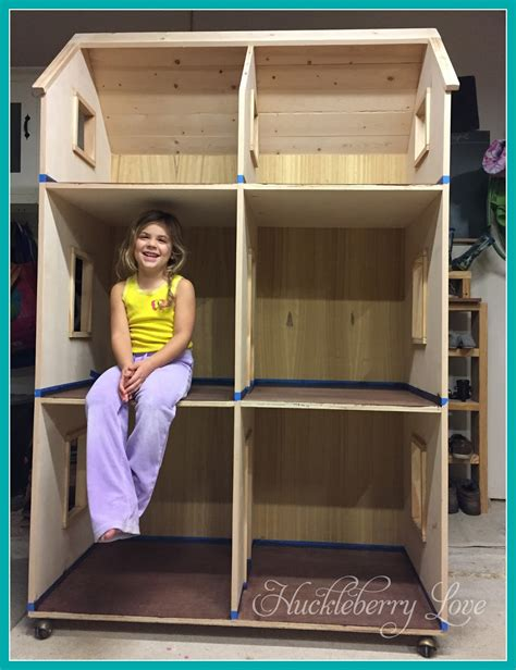 diy american girl doll house 1000 images about american girl 18 doll house ideas on