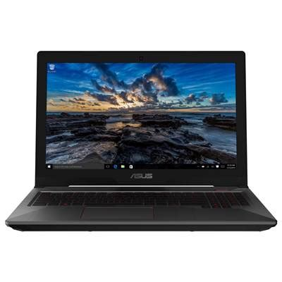 Asus Notebook Fx503vm E4139t asus fx503vd eh73 15 6 quot hd gaming laptop w gtx 1050