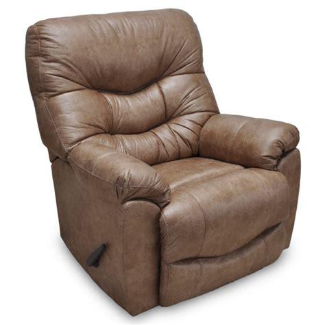 franklin leather recliner 4595 trilogy faux leather rocker recliner franklin