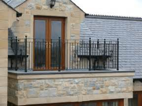 the importance of balcony railings