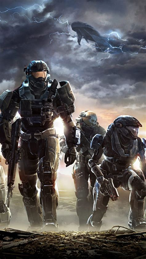wallpaper game ultra hd download halo reach game ultra hd wallpaper for desktop