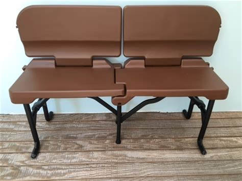portable bench seats portable seat bench
