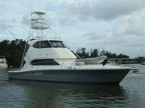 fishing boat australia price riviera 51 enclosed flybridge game fishing boat for sale