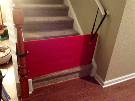 child gates for stairs with banisters child gate for stairs with banister neaucomic com