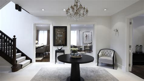 luxury apartment design london