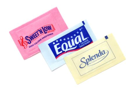 is splenda better than aspartame are artificial sweeteners really better than sugar