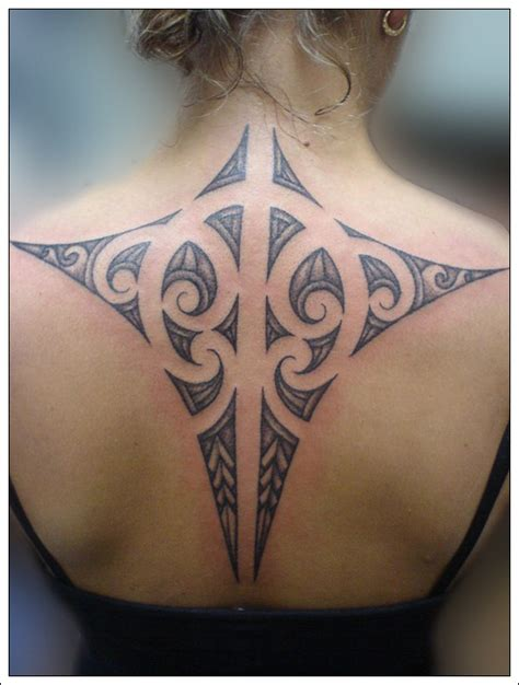cool back tattoo designs the gallery for gt unique tribal designs