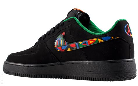 colorful air forces colorful nike air ones provincial archives of