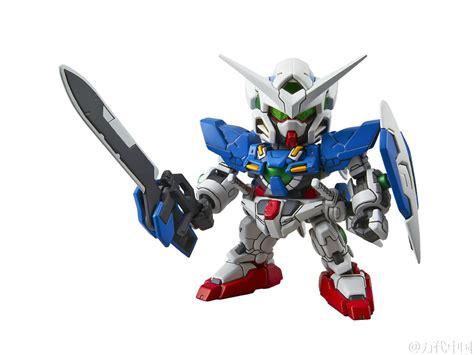 Promo Mini Robot Warior Gundam ガンプラ 新sdガンダム ex standard ウイングガンダムゼロ ew ガンダムエクシア 画像公開 fig速 フィギュア プラモ 新作ホビー情報まとめ