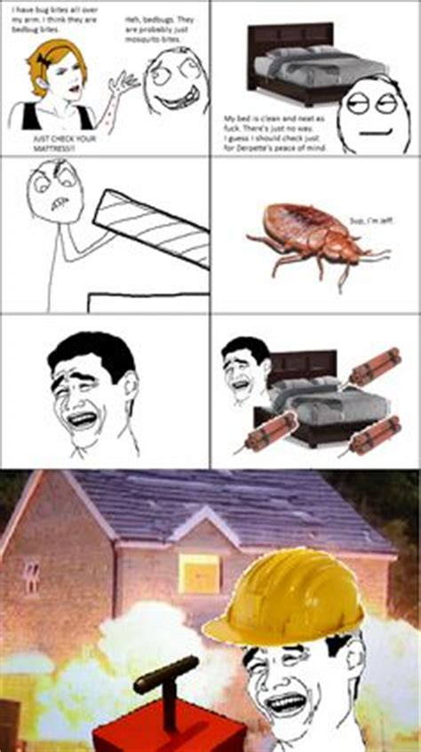 bed bug meme bed bugs ain t nobody got time for that bedbugs funny