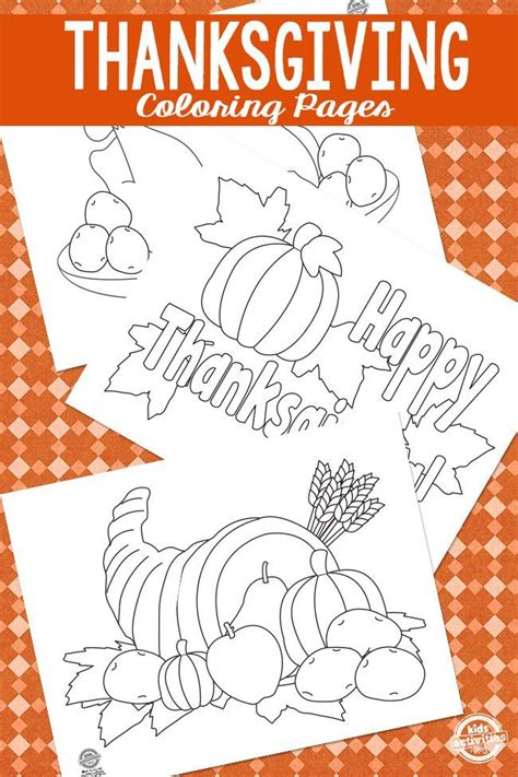 preschool thanksgiving coloring pages 22986 4721 best coloring pages images on pinterest coloring