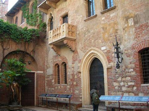 Foto Casa di Giulietta a Verona   550x412   Autore
