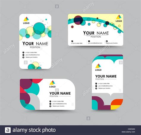 Commericial Greeting Card Templates For Retail Photo Store by Business Greeting Card Template Design Introduce Card