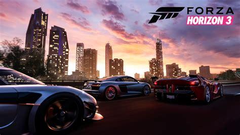 Forza Horizon 3 Scheune by Liste Compl 232 Te Des Voitures De Forza Horizon 3 Xbox Place