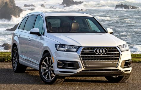 audi truck 2017 2017 audi q7 visualizer colors cabins pricing and