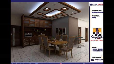 design interiors ta style interiors bangladesh dinning room design
