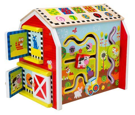 busy toys alex jr my busy barn toys