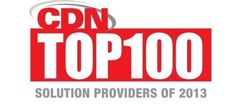 best cdn cdn top 100 solution providers of 2013 it weapons