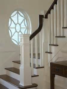 Stair Newel Post Are All The Home Builders Con Artists And Criminals