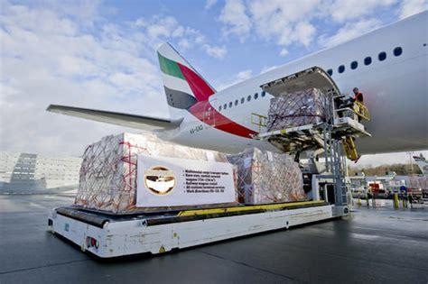cargo agent air cargo transportation services service