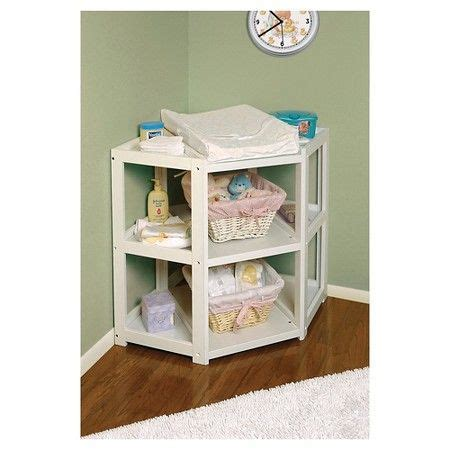 White Corner Changing Table 25 Best Ideas About Baby Changing Tables On Pinterest Change Tables Baby Furniture And Diy