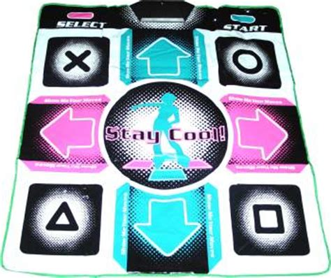 Damce Mat by Mat Reviews For Stepmania Soft Mats