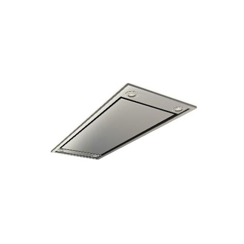 Westin Stratus Cbu3 Ceiling Mounted Extractor Hood With Ceiling Mounted Extractor