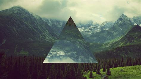 imagenes hipster full hd triangles manipulation hipster abstract wallpaper