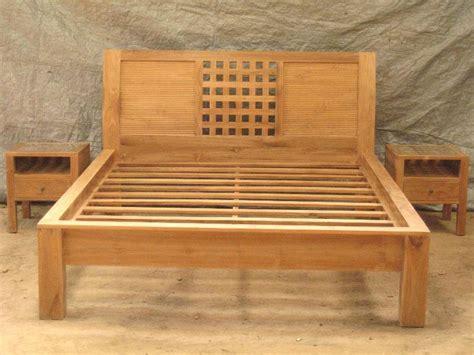 Mup Jepara Tempat Kunci Kayu tempattidurjepara menjual tempat tidur minimalis tempat