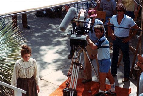 Filming Little House On The Prairie Photo Jerry Pillarelli Photos At Pbase Com