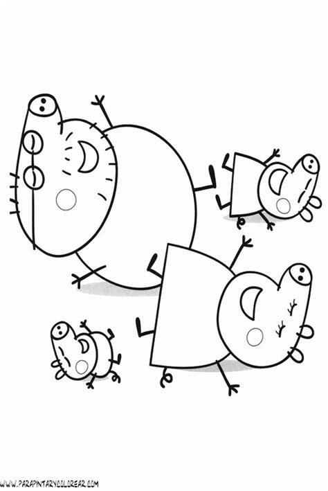 dibujos para colorear de peppa pig dibujos para colorear de peppa pig 019 gif