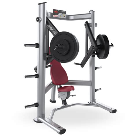 home bench press machine decline chest press spdcp life fitness